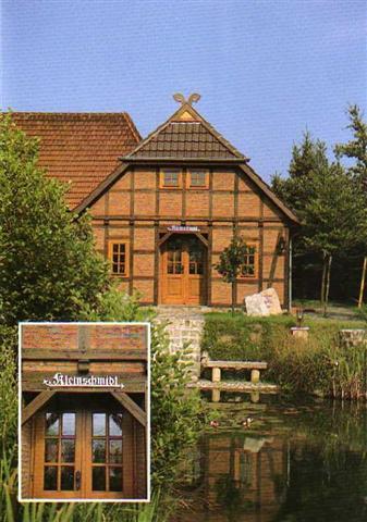 Das Böxen-Büdel-Spieker Haus
