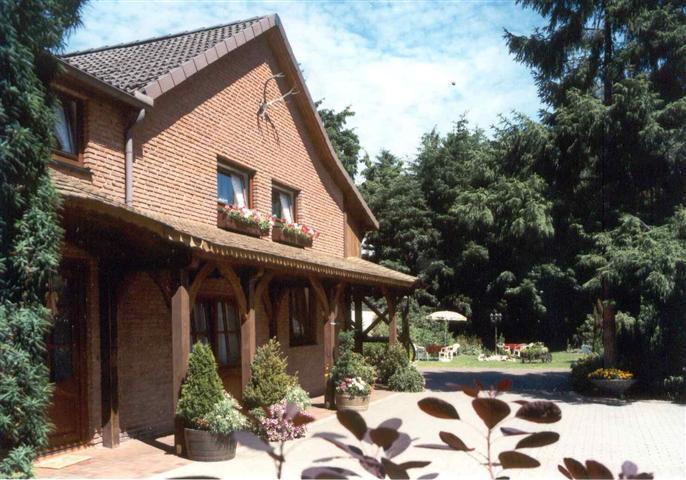 Gästehaus Lange