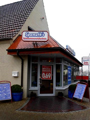 Schlemmerimbis Spanuth in Etelsen