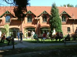 Gästehaus Schlossgarten