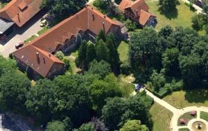 Das Gästehaus am Schlossgarten