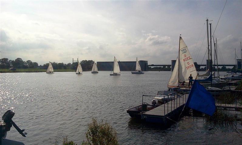Yachtclub Langwedel