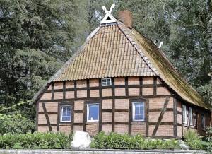 Ferienhaus Haberloh 'Müllers Alte Kate'