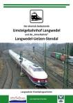 Titelseite Eisenbahnbroschüre 2013
