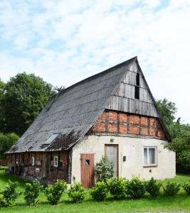 Das Langwedeler Häuslingshaus