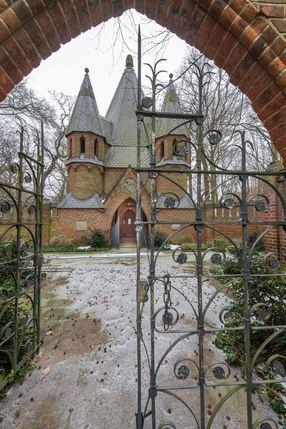 Mausoleum im Schlosspark Etelsen