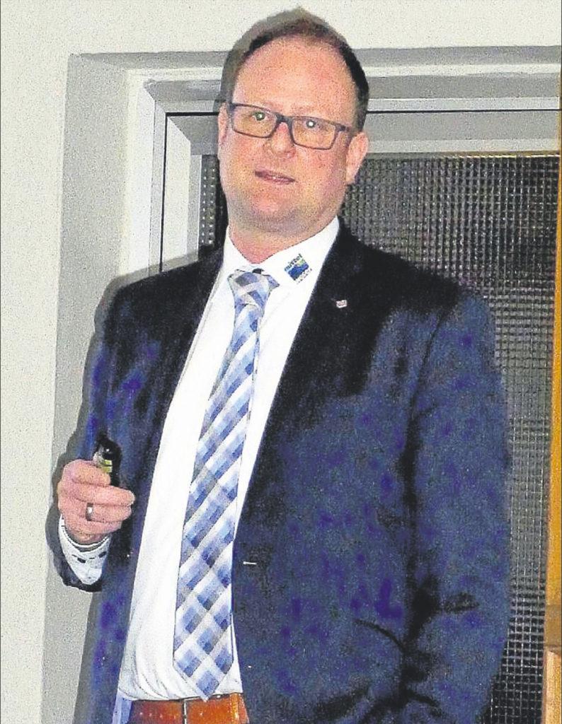 Jahreshauptversammlung 2017 des Touristik-Verein Langwedel