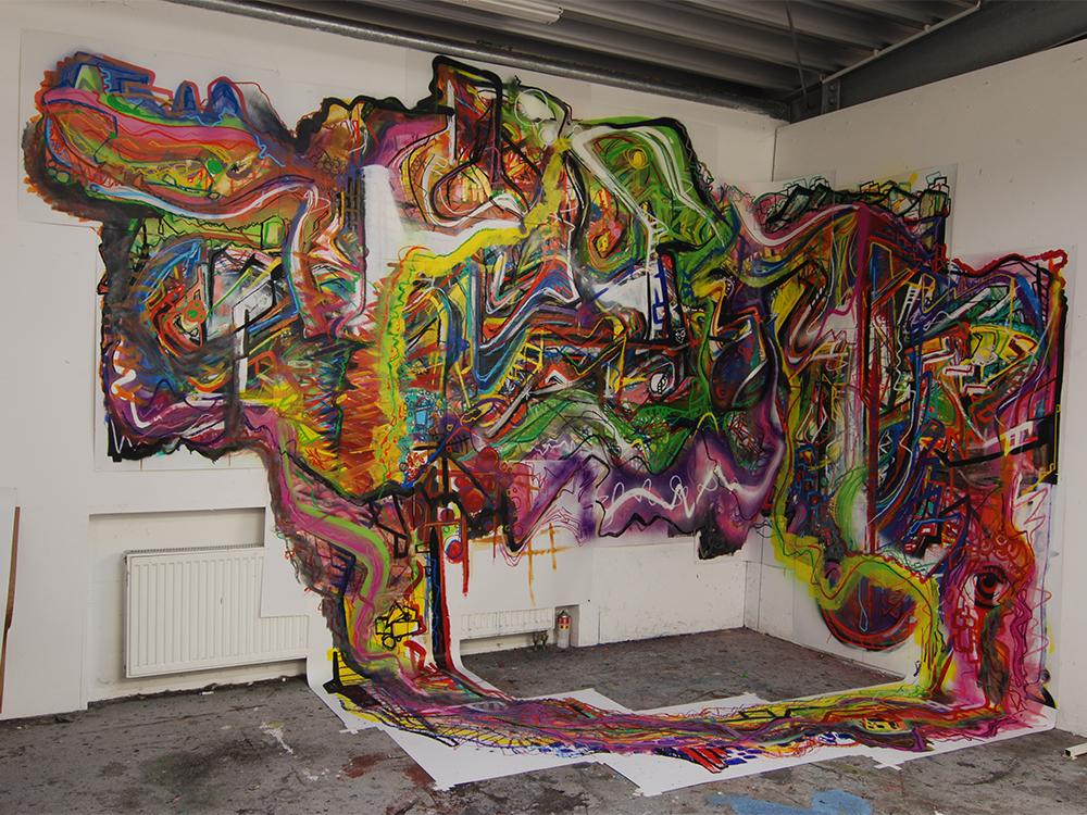 Langwedeler Kulturtage 2017: Laszlo Monse