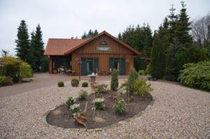 Gästehaus Hilde Lange Langwedel
